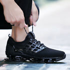 Mens Athletic Shoes Sports Casual Training Running Breathable Sneakers Anti skid