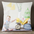 Personalised Photo Cushion Pillow Cushion Cover Both Side Printed - Custom Print