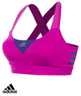 ADIDAS WOMEN'S WOMANS GT SN SPORTSBRA BRA TOP SPORTS TOP GYM RUNNING LADIES FIT