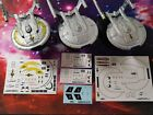 NO MODEL - ENTERPRISE NX-01 Registry sets!  - Star Trek EAGLEMOSS - DECALS ONLY on eBay