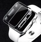 Hard PC Screen Guard Protector Case Cover For Apple Watch Series 3/2/1 38MM 42MM