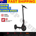 NEW Electric Scooter Foldable Portable Compact Adults Kids Commuter e Bike