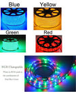 1M~20M 5050 60leds/m LED Strip Waterproof Rope Light for Garden Deck Kitchen