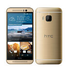 Original HTC One M9 32GB ROM 4G LTE Smartphone Unlocked T-mobile