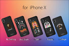 * A BATHING APE Goods iphone X CASE ( for iphone X ) 5 Types From Japan New