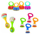Kids Baby Shakers Maracas Rattles Instrument Musical Toy 1pcs