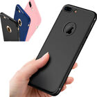 Luxury Ultra Slim Shockproof Bumper Case Cover for Apple iPhone6/6P/7/7P