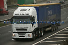 TRUCKINGIMAGES TRUCK PHOTOS - HEANOR HEAVY HAULAGE - 46 LISTED