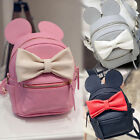Women Backpack Leather Backpacks For Teenage Girls Private school Casual Travel Bag Cute