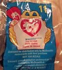 1998 McDonalds TY Beanie Babies NEW IN PACKAGE - you pick complete your set