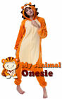 Einhorn Adult Pyjama Cosplay Tier/ Onesie Body Nachtwäsche Kleid overall Animal