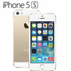 Apple iPhone 5s 16GB Gold SIM Free Smartphone Network Unlocked Unless Stated