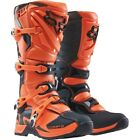 BUTY FOX COMP 5 ORANGE