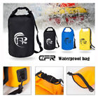 Outdoor Waterproof Canoe Swimming Camping Hiking Backpack Dry Bag Sack Pouch AM