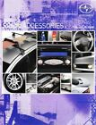 2006 06 Scion Accessories   XB, XA & SC Sales brochure MINT on eBay
