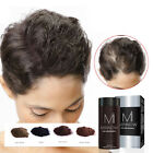 Minnow Unisex Hair Fiber Powder Thickening Hair Building Baldness Concealer