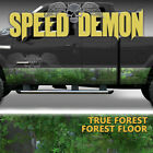 Camo - True Forest - Rocker Panel Graphic Decal Wrap Kit Truck Camouflage