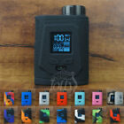 iJoy Capo 100w Mod Kit Protective Silicone Case Cover Sleeve Skin ModShield NEW
