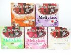 Meiji Melty Kiss Meltykiss Fine Chocolate Cubes 56g / 1.86. oz. Japan