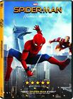 DVDs - Spider-Man: Homecoming DVD, 2017