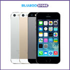 Original Apple iPhone 5S Dual Core iOS Unlocked Mobile Phone 16/32/64GB