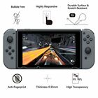 2X Premium Tempered Glass Screen Protector Guard Shield For Nintendo Switch OU