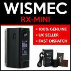 AUTHENTIC WISMEC REULEAUX RX MINI BATTERY + FREE SILICON CASE | OLED | 80 WATTS