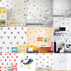Cute Mural Removable Wall Sticker Decal Kids Baby Nursery Room Home Decoration