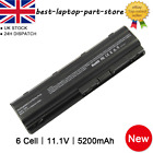 Best Battery for HP Compaq Presario CQ42 CQ62 CQ72 593553-001 Pavilion G6 DV Lot