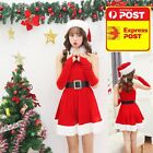 MRS SANTA CHRISTMAS WOMENS COSTUME