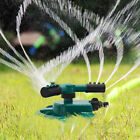IM- Garden 360° Rotary Three Arms Automatic Rotating Water Sprinkler System Spl