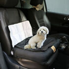 Pet Dog Cat Car Seat Safety Puppy Carrier Cover Travel Gear Booster Bed Bag USA