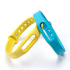 IM- Replacement Wrist Strap Bracelet Wristband for Xiaomi Mi Band 1 1S Bluelans