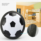 EP_ LED Hover Ball Suspend Football Gift Indoor Soccer Soft Foam Floating Ball
