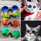 EP_ Fashion Cool Pet Glasses Sunglasses Protecte Eyes For Dog Cat Puppy Props Ar