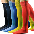 long sports socks - EP_ Men Sport Football Baseball Soccer Long Socks Over Knee High Socks Dazzling