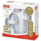 Nuk Nature Sense Gift Set 1 2 3 6 12 Packs