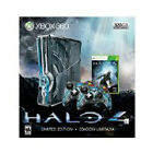 Halo 4 -- Limited Edition (Microsoft Xbox 360, 2012) comes with 4 games