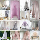 canopy kids bed - Fashion New Kids Baby Bed Canopy Bedcover Mosquito Net Curtain Bedding Dome Tent