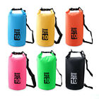 EP Backpack Kayak Ocean Pack Waterproof Dry Bag Sack Multi Color 2 20L WV Natur
