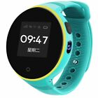 Anti-lost Children Kids Smart Tracker Band GPS Location SOS Call for Android IOS