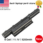 AS10D41 Battery for Acer Aspire 4741 5733Z 5742 5750 7560 7741Z 7750G Charge Lot