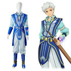 Aselia Tales of The Rays Ix Nieves Ickx Neve lckes Cosplay Outfit Costume
