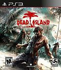 Dead Island (Sony PlayStation 3, 2011) Ps3 Complete Great Condition!