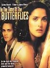 In the Time of the Butterflies(DVD-1)Fools Rush In-Maid In Manhattan-Hayek-Lopez