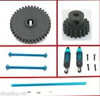 WL RC Buggy Car Upgraded Parts for A959 A969 A979 K929 Shock Absorber Shaft ..UK