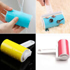 Washable Home Sheet Pet Hair Dust Remover Clothes Cleaning Sticky Lint Roller EP