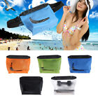Surf Swim Scuba Diving Snorkeling Rafting Ski 20M PVC Waterproof Waist Bag House