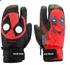 NiceFace Skiing Gloves Thermal Windproof Ski Snowboard Gloves Waterproof Glovses