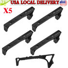 Keymod Angled Foregrip Fore Grip Aluminum AFG Grip Stop Hand Stop Handstop LOT